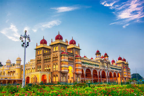Meet on arrival at Bangalore and drive to Mysore- Known for its magnificent palaces and majestic buildings sprawling gardens and treelined boulevards ... & Mysore Dasara Nadahabba Mysore Royal Festival Karnataka State ... azcodes.com
